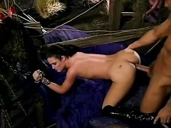 1980 porn movie about lewd nasty sex slave