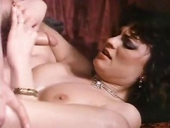 Sexy golden age porn video from the eighties