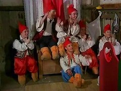 Snow White and 7 Dwarfs  Golden Age XXX TV