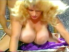 Hot video with busty sex star Victoria Paris