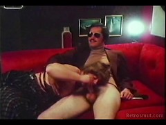 Classic porn compilation with naughty MILFs fucking cocks and toys